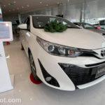 yaris daily toyota tan cang Xetot com 150x150 - Giới thiệu các mẫu xe hatchback hạng B tại Việt Nam