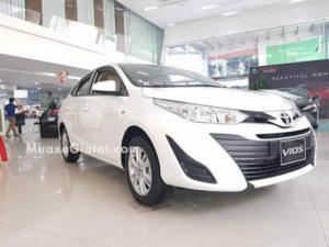 23 300x225 - Toyota Vios 5 chỗ và Xpander 7 chỗ, mua xe nào trong tầm giá 500-600 triệu?
