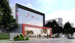 4a 300x174 - Giới thiệu showroom siêu xe VOV Super Cars, Quận 7, TP. HCM