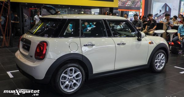 Hong-xe-Mini-Cooper-One-5-cua-muaxegiatot-vn