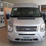 1 6 150x150 - Chi tiết Ford Transit Tiêu chuẩn 2021 (Standard) - chiếc xe 16 chỗ sinh lợi hoàn hảo