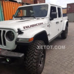 10 1 150x150 - Chi tiết xe bán tải Jeep Gladiator Rubicon 2021 kèm giá bán tại Việt Nam