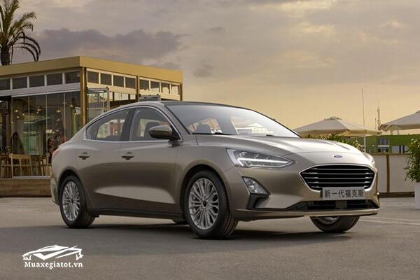10 2 - Đánh giá Ford Focus 2021, Cái tên toàn diện bậc nhất phân khúc