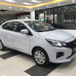 11 4 150x150 - Chi tiết xe Mitsubishi Attrage CVT 2021 kèm giá bán!