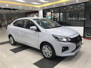 11 4 300x225 - Chi tiết xe Mitsubishi Attrage CVT 2021 - Vận hành tiết kiệm và độ bền bỉ cao