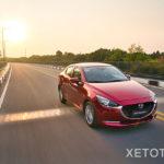 12 1 150x150 - Chi tiết xe Mazda2 1.5L Luxury 2021 - bổ sung nhiều tiện nghi, tự tin đối đầu Vios