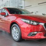 """15 2 150x150 - Đánh giá xe Mazda3 Sport 2.0L Signature Luxury mới - hatchback tiện nghi hoàn hảo cho những chủ nhân """"chịu chi"""""""