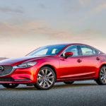 """15 3 150x150 - Đánh giá xe Mazda6 2021 Deluxe - """"gương mặt vàng"""" trong làng sedan hạng D, giá chỉ tầm 800 triệu đồng"""