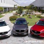19 150x150 - Chi tiết xe Mazda CX-5 2.0 Luxury 2021 kèm giá bán
