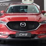 """2 2 150x150 - Đánh giá xe Mazda CX-5 Premium mới - kỳ vọng lật đổ """"ngôi vương"""" của CR-V"""