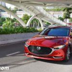 20 150x150 - Đánh giá xe Mazda3 Sport 2.0L Signature Premium mới - đỉnh cao hatchback