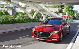 20 300x186 - Đánh giá xe Mazda3 Sport 2.0L Signature Premium mới - đỉnh cao hatchback
