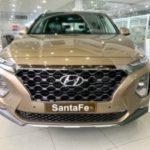 """24 150x150 - Đánh giá Hyundai SantaFe 2.2 Dầu Đặc biệt - máy dầu chạy phà phà, tiện nghi """"max ga"""""""
