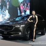 27 150x150 - Chi tiết xe Mazda CX-8 Deluxe 2021 - SUV 7 chỗ giá mềm của Mazda