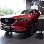3 8 150x150 - Chi tiết xe Mazda CX-5 2.0 Deluxe 2021 kèm giá bán