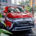 33 150x150 - Chi tiết Mitsubishi Outlander CVT 2.0 Premium 2021 - Crossover gầm cao cân bằng mọi khía cạnh