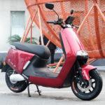 4 1 150x150 - Chi tiết xe máy điện YADEA G5 - Đối thủ đáng gờm của Vinfast Klara