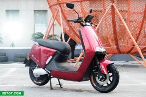 4 1 300x200 - Chi tiết xe máy điện YADEA G5 - Đối thủ đáng gờm của Vinfast Klara