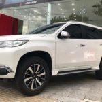 4 6 150x150 - Chi tiết Mitsubishi Pajero Sport Diesel 4×2 MT 2021 - SUV hấp dẫn giá dưới 1 tỷ đồng