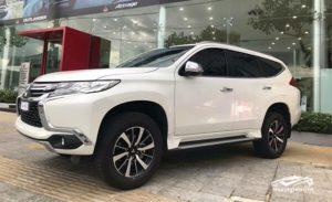 4 6 300x183 - Chi tiết Mitsubishi Pajero Sport Diesel 4×2 MT 2021 - SUV hấp dẫn giá dưới 1 tỷ đồng