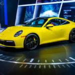5 2 150x150 - Đánh giá Porsche 911 2021 - cỗ xe thể thao kinh điển