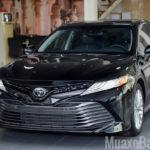 """5 4 150x150 - Đánh giá Toyota Camry 2021 nhập Mỹ, Sứ mệnh của một """"con chiến mã"""""""