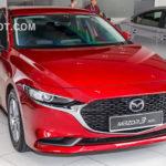 """5 5 150x150 - Chi tiết xe Mazda 3 2.0L Signature Luxury 2021 mới - giá tăng, """"chất"""" cũng tăng!"""