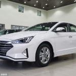 """5 8 150x150 - Chi tiết xe Hyundai Elantra 1.6 AT 2021 - Sedan cỡ C """"hàng thơm"""" trong tầm giá 600 triệu"""