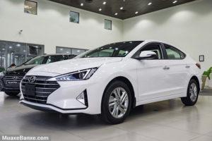 """5 8 300x200 - Chi tiết xe Hyundai Elantra 1.6 AT 2021 - Sedan cỡ C """"hàng thơm"""" trong tầm giá 600 triệu"""