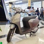 """6 1 150x150 - Đánh giá Vinfast Klara 2021, Xe máy điện thông minh """"Made in Vietnam"""""""
