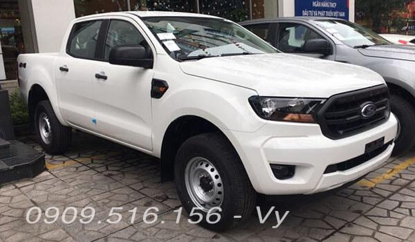 6 5 - Chi tiết Ford Ranger XL 2.2L MT 4x4 2021 (Số sàn) - chiếc Ranger có giá rẻ nhất