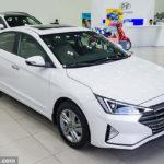 """66 150x150 - Chi tiết Hyundai Elantra 1.6 MT 2021 - phiên bản giá """"mềm"""" nhất của Elantra, """"option"""" vẫn chất ngất so với đối thủ"""