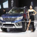 7 1 150x150 - Chi tiết xe Nissan Navara EL 2021 bản nâng cấp