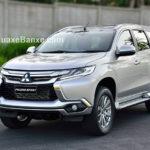 """7 4 150x150 - Chi tiết xe Mitsubishi Pajero Sport máy xăng 4×2 AT 2021 - SUV máy xăng """"lướt"""" êm với động cơ """"khủng"""""""