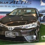 7 6 150x150 - Toyota Corolla Altis 2.0V Sport 2021 - Sedan cỡ C giá lăn bánh xấp xỉ 1 tỷ có gì hot?