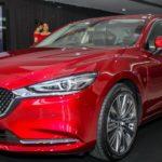 8 2 150x150 - Đánh giá xe Mazda6 Luxury - tự tin đối đầu Camry với trang bị đẳng cấp