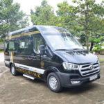 8 3 150x150 - Chi tiết xe Hyundai Solati Limousine - Xe khách đạt chuẩn thương gia