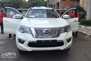 8 7 300x200 - Chi tiết Nissan Terra S 2021 - xe nhập giá rẻ nhất phân khúc