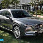 """9 5 150x150 - Mazda CX-8 Premium 2021 - chiếc SUV """"chuyên cơ mặt đất"""" của Mazda"""