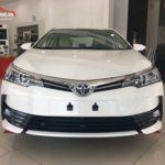 9 7 150x150 - Chi tiết xe Toyota Corolla Altis 1.8E CVT 2021 - Bản số tự động giá tốt
