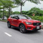 1 11 150x150 - Đánh giá xe Volvo XC40 2021 kèm giá bán 04/2021