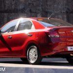 1 150x150 - Đánh giá xe Kia Soluto 2021 - Có nên mua hay không?