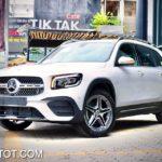 1 18 150x150 - Giá xe Mercedes GLB 200 2021: thông số, giá lăn bánh, khuyến mãi (04/2021)