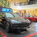 1 19 150x150 - Giá xe Porsche Cayenne 2021: thông số, giá lăn bánh, khuyến mãi (04/2021)