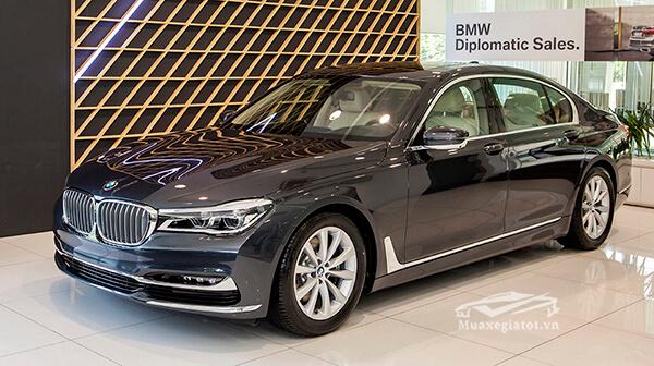 1 23 - Đánh giá xe BMW 730li 2021 kèm giá bán 04/2021