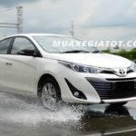 """10 2 150x150 - Chi tiết xe Toyota Vios 1.5G CVT - Tinh hoa của """"vua giữ giá"""""""