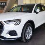 10 3 150x150 - Chi tiết Audi Q3 2021 giá hơn 1,9 tỷ đồng - tự tin đối đầu Lexus NX300, BMW X1