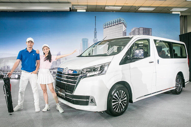 11 13 - Giá xe Toyota Granvia 2021: thông số, giá lăn bánh, khuyến mãi (04/2021)