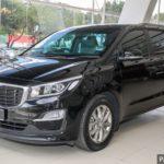 11 150x150 - Chi tiết Kia Sedona 2021 bản 11 chỗ ngồi vừa ra mắt tại Malaysia
