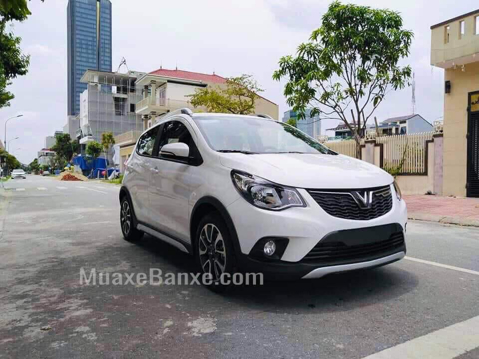 11 2 - Giá xe Vinfast Fadil 2021: thông số, giá lăn bánh, khuyến mãi (04/2021)